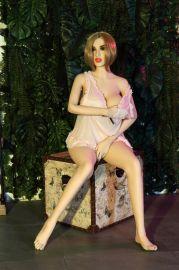 金三實體娃娃150CM仿真硅膠實體娃娃男性自慰成人用品