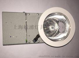 飞利浦高效反射嵌入式筒灯FBH125