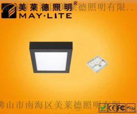 LED明装型面板灯        T6106