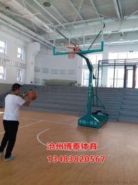 银川成人篮球架厂家儿童篮球架批发