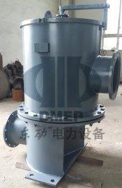 工业滤水器, LS型手动滤水器