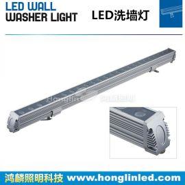 24W線形大功率洗牆燈_led戶外亮化線形燈