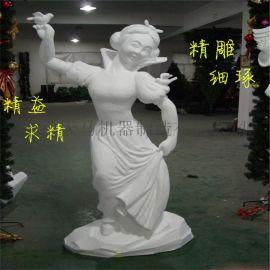 重型床身泡沫雕刻机 大型模型数控雕刻机 汽车泡沫雕刻机