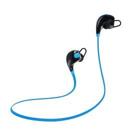 爆款高清立体声 4.1挂耳式蓝牙耳机 来电报号 音乐播放