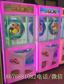娃娃机厂家 pp虎娃娃机 台湾冠兴版娃娃机价格 豪华娃娃机 抓娃娃机价格 抓公仔游戏机  大型游戏机厂家  娃娃机厂家