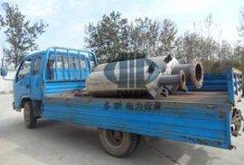 东劢高温高压蒸汽放空排汽消声器