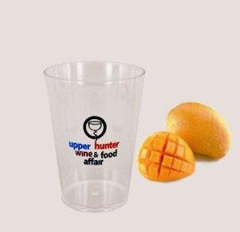 HY1107透明水杯,果汁杯, 冷水杯, 飲料杯, 塑料杯,一次性杯