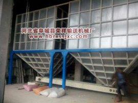 钢板仓,移动式输送机生产一流企业河北荣祥