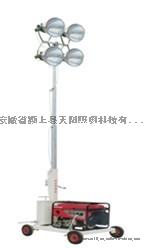 移動升降照明車SD-454500