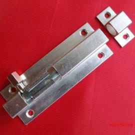 4寸加厚鋁合金材質插銷