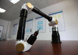 国产关节臂测量机Royal华东办事处
