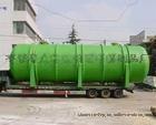 供应优质玻璃钢脱硫净化塔 高效脱硫除尘器