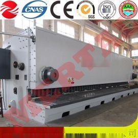 南通宣均自动化设备QC11Y-13X12000大型液压闸式剪板机