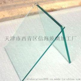 天津冰晶画玻璃加工