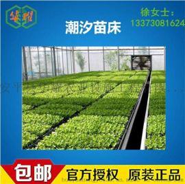 哈尔滨苗床网采用镀锌的原因