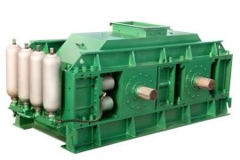 2PSG-Y1500x700辊压机(液压对辊机)