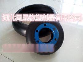供应纯天然橡胶轮胎体连轴器LLA型无骨架轮胎式联轴器 经久耐用
