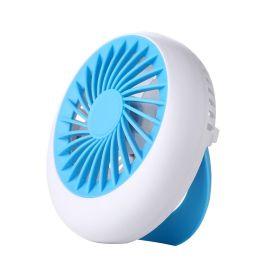 usb电风扇 迷你便捷可充电手持风扇 夏日必备玲珑小风扇批发