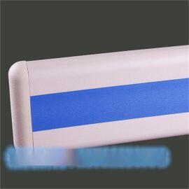 衡水生产厂家直销152mm护墙板|坚固耐磨|1.4厚有胶条