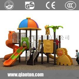 巧童巧童QT601工程塑料儿童滑梯生产厂家