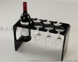 紅酒收納架 紅酒架 洋酒展示架 酒架