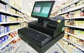 简单易懂的超市pos收银机