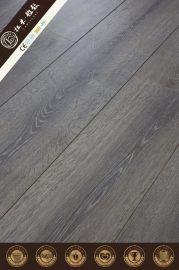 批发耐磨三层复合强化地板木供应厂家