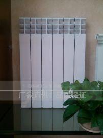 河北厂家生产奥圣尼SNUR1001系列压铸铝散热器