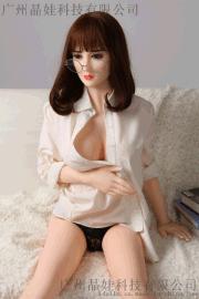 进口高级全实体硅胶娃娃真人版情趣成人自慰娃娃