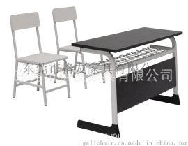 培训机构桌椅,木制课桌椅厂家