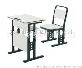 升降课桌椅,木面课桌椅厂家批发
