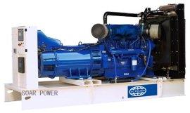 威尔信柴油发电机组