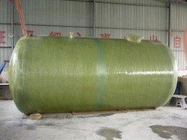 供应河北玻璃钢盐酸储罐 化工储罐 玻璃钢罐体生产厂家