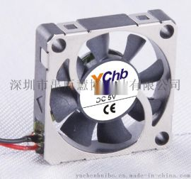 ychb 1504微型风扇 直流风扇 轴流小风扇 静音风机
