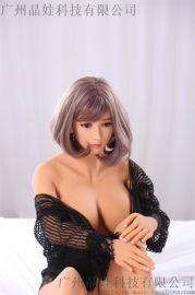 进口仿真实体娃娃艾多妮丝智能娃娃上海北京