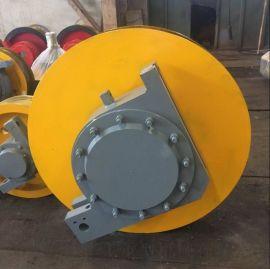 直销内蒙φ250单边被动车轮组 龙门起重机专用车轮组 行车轮优质轮片