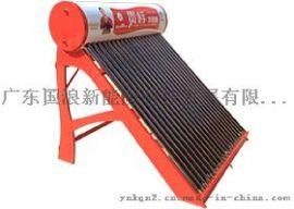 昆明太阳能热水器发展现状 太阳能热水器市场