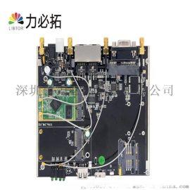 力必拓M390 MT7620模块应用板 3G4G路由器 串口服务器