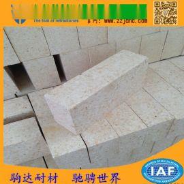驹达牌一级高铝砖 铝含量75% 耐高温1750℃