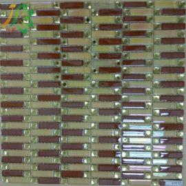 湖北武汉市汉南区新款、高品质建材厂家工程厂家专业水晶马赛克批发