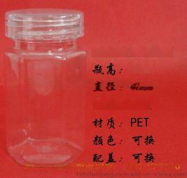 PET六角瓶100cc