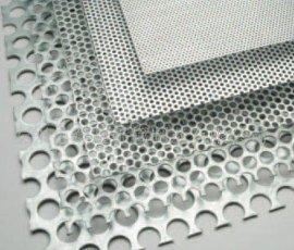 金属筛网板
