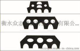 三元乙丙橡胶弹性密封垫地铁专用衡水厂家生产销售