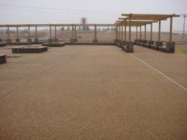 厂家供应安徽合肥彩色透水混凝土