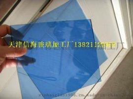 供应天津信海4mm玻璃