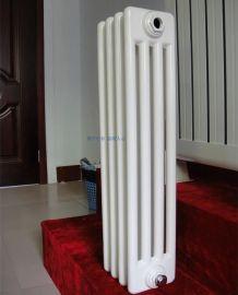 钢管柱型散热器GZ406 GZ409暖气片