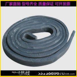 优质制品型橡胶止水条遇水膨胀橡胶防水止水密封条质量保证