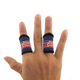硕鑫SX500加长护指蓝色两只装