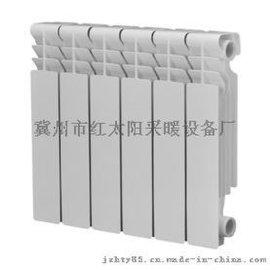 河北暖气片厂家生产供应奧圣尼压铸铝散热器