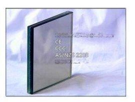 供应10+15A+10中空玻璃